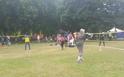 Super Saturday of Sport @ Stratford Park