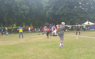 Super Saturday of Sport @ Stratford Park