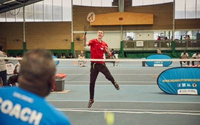 Disability Sports Coach Summer Festival 2019