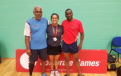 UK Corporate Games – Nottingham 2017