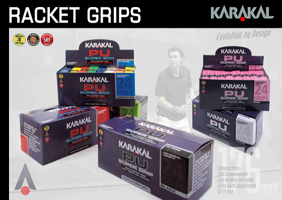 Grips Catalogue