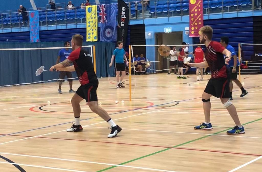 Europe Corporate Games – Coventry