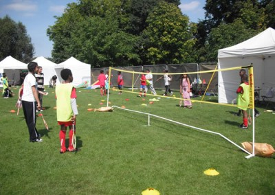 Free Youth Festival, Clissold Park, Hackney
