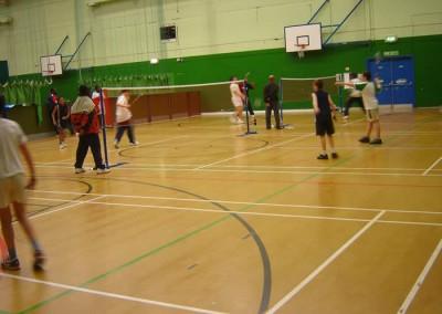 Hackney Open 2005