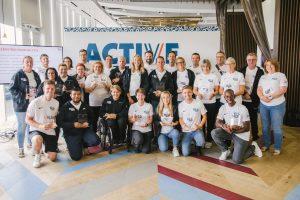 Active Hero Borough Winners