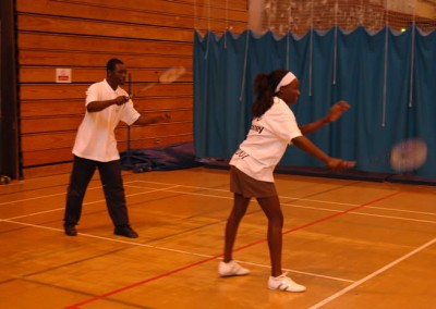London Youth Games 2008