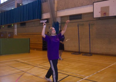 London Youth Games 2009