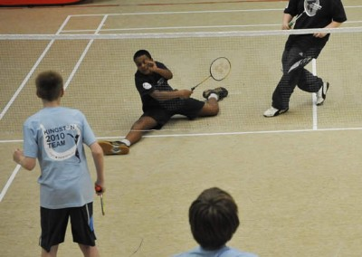 London Youth Games 2010