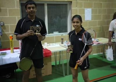 Shariff & Jaina